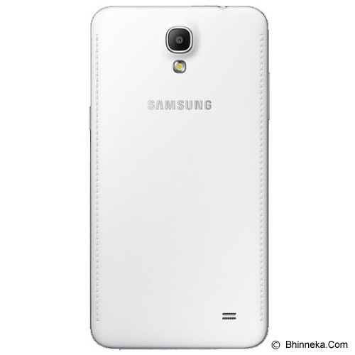 SAMSUNG Galaxy Mega 2 [G750 H] - White - Smart Phone Android